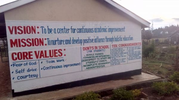 STRATEGIES OF THE SCHOOL