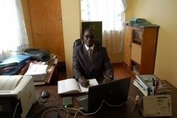Deputy Principal (Academics)