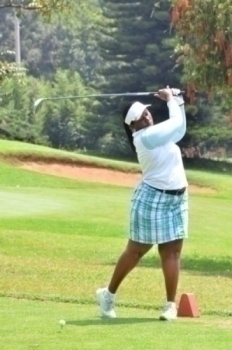 MANGU HIGH SCHOOL GOLF TOURNAMENT