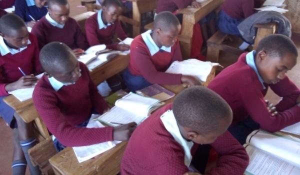 Challenges In the school