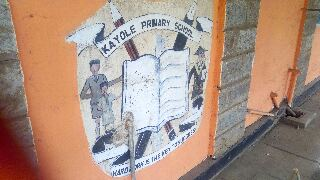Kayole Primary School logo