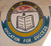 Nakuru East Primary School logo