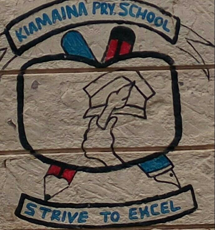 Kiamaina Primary School