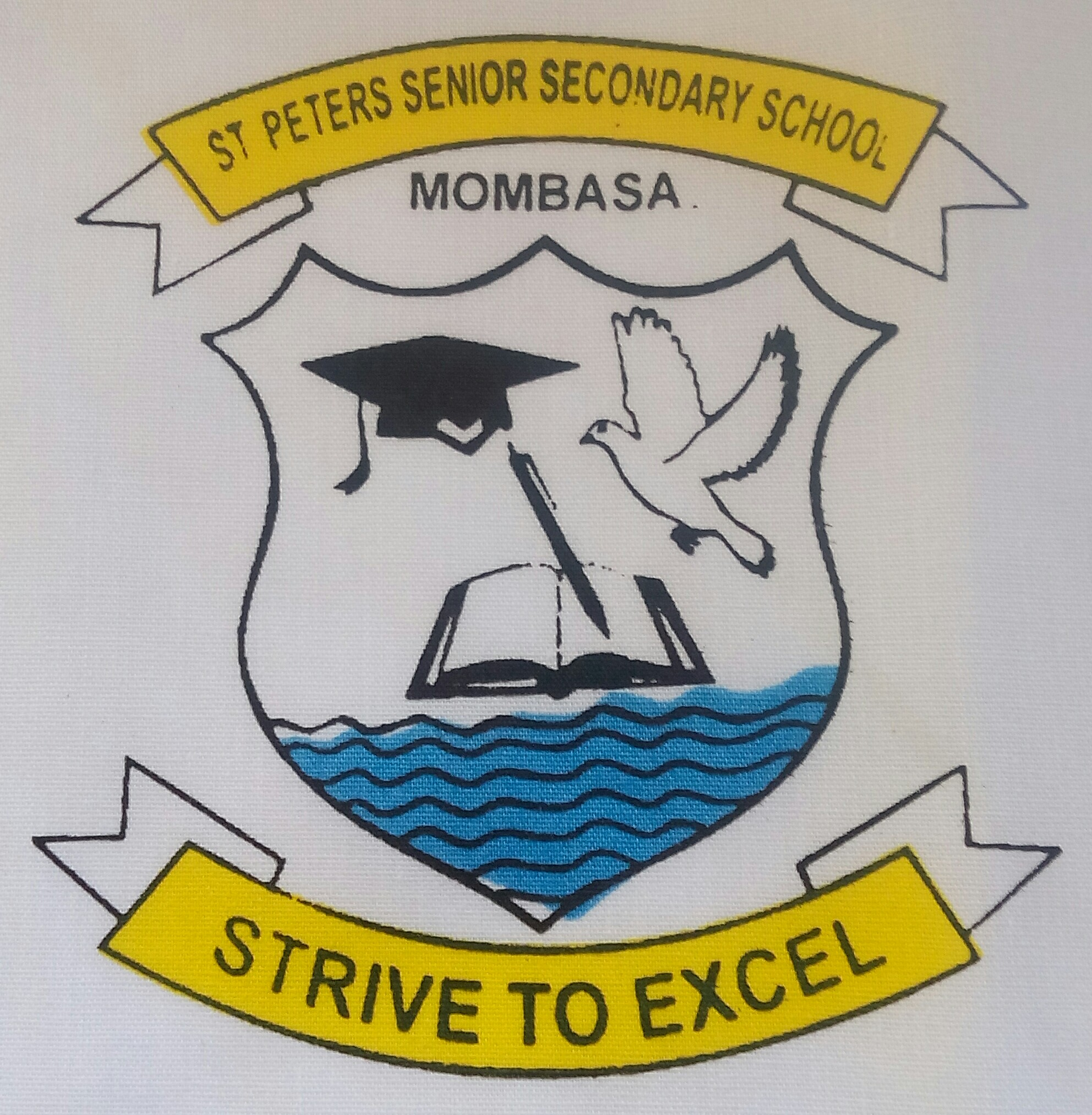 St Peters Senior Secondary School Mombasa