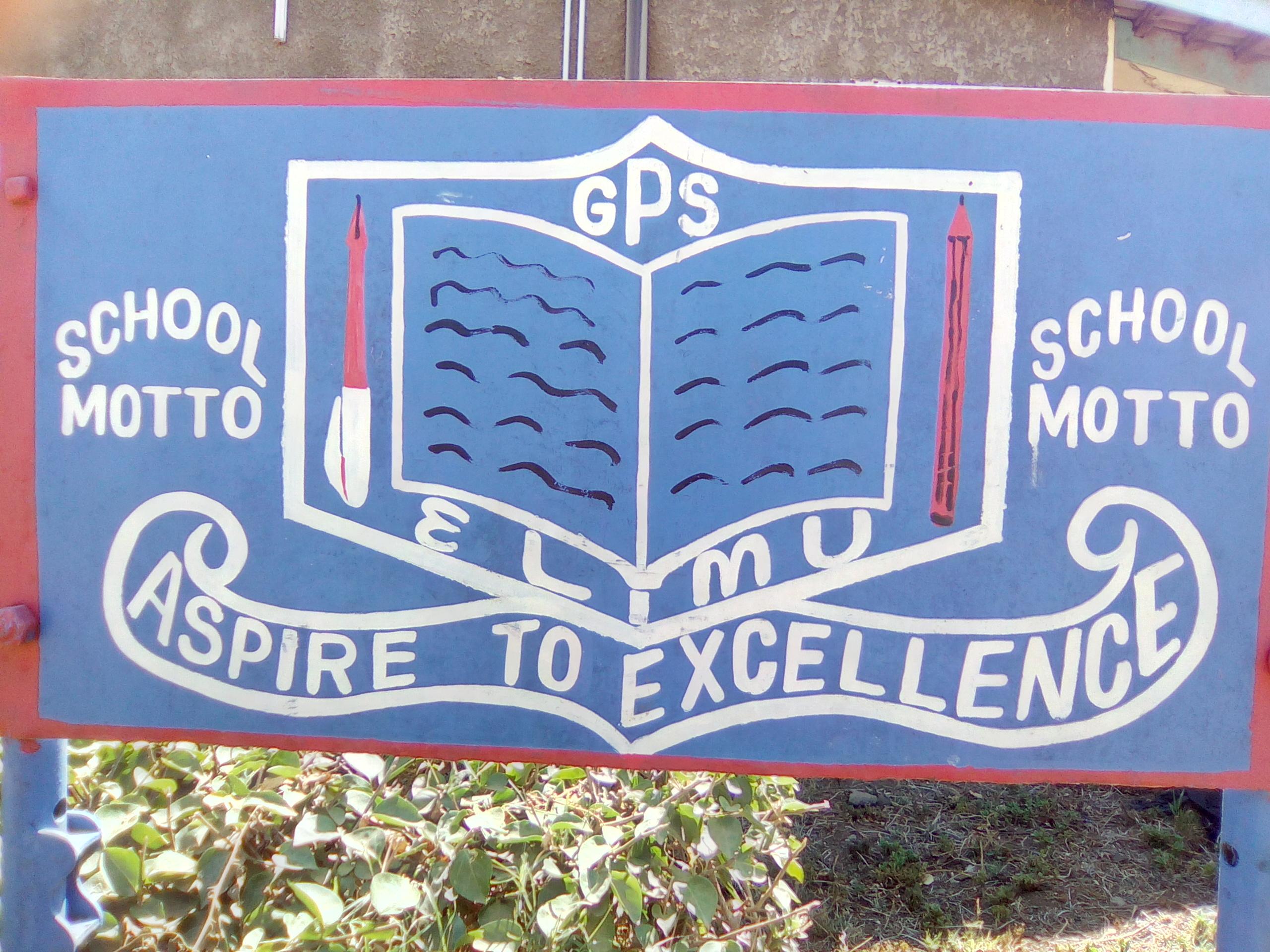 Gilgil Garrison Primary School