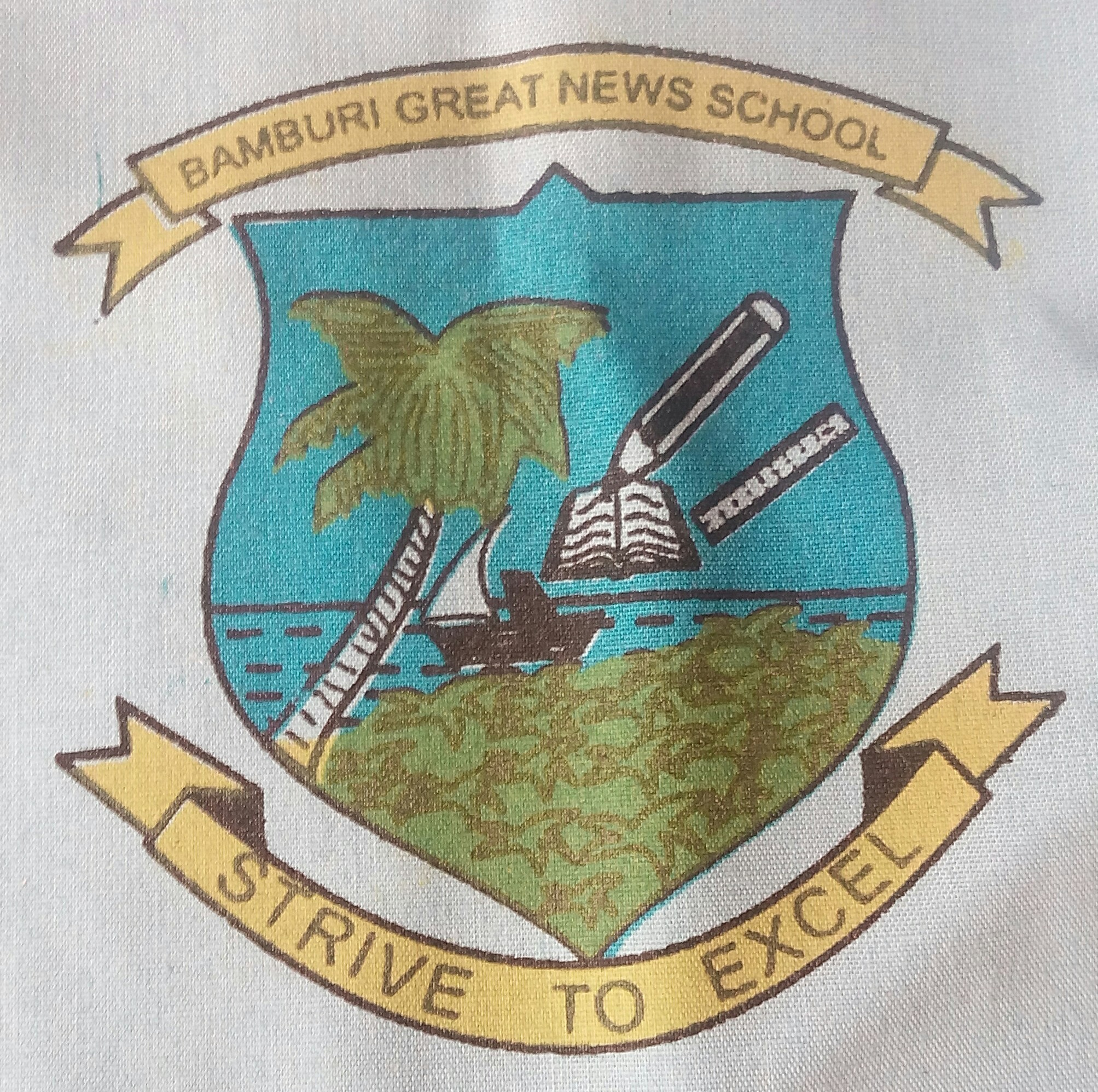 Bamburi Great News Adventist School