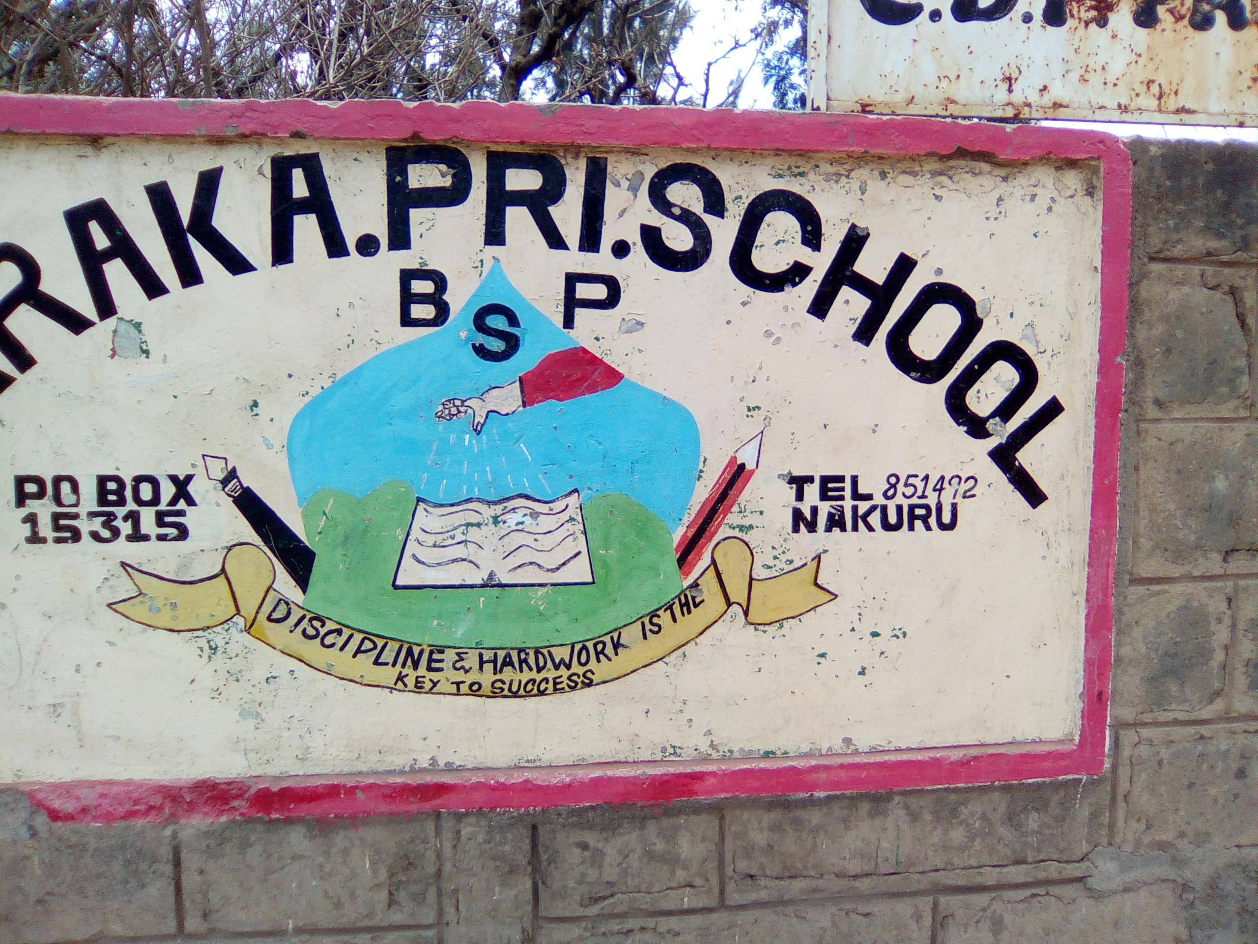 Baraka Primary School