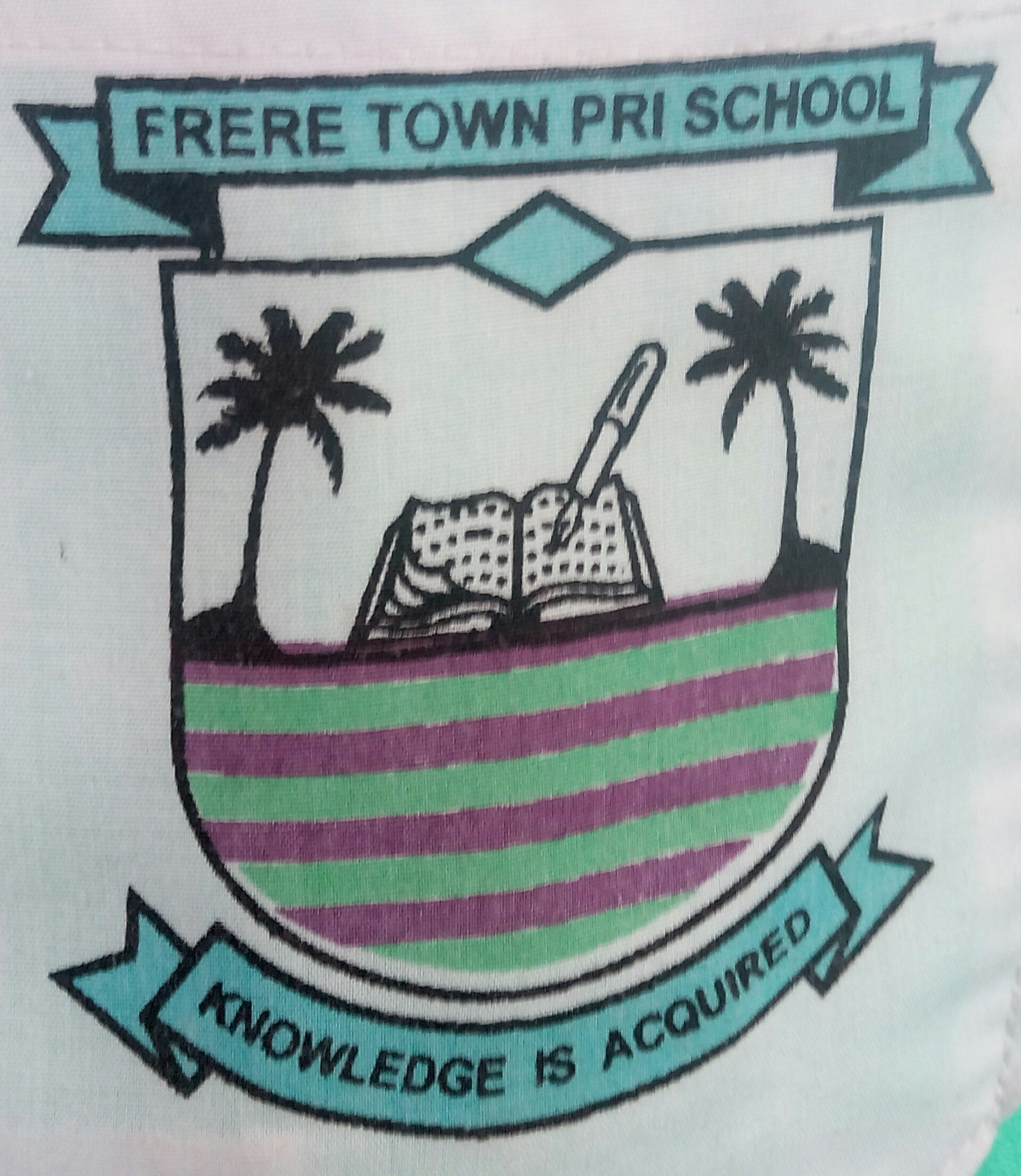Freretown Primary School