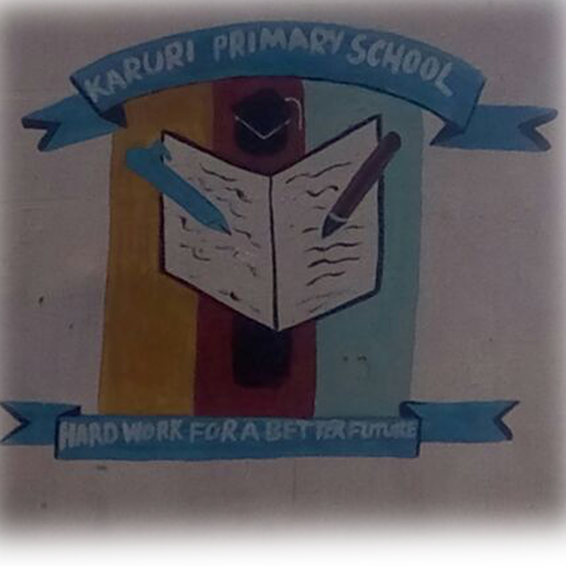 Karuri Primary School logo