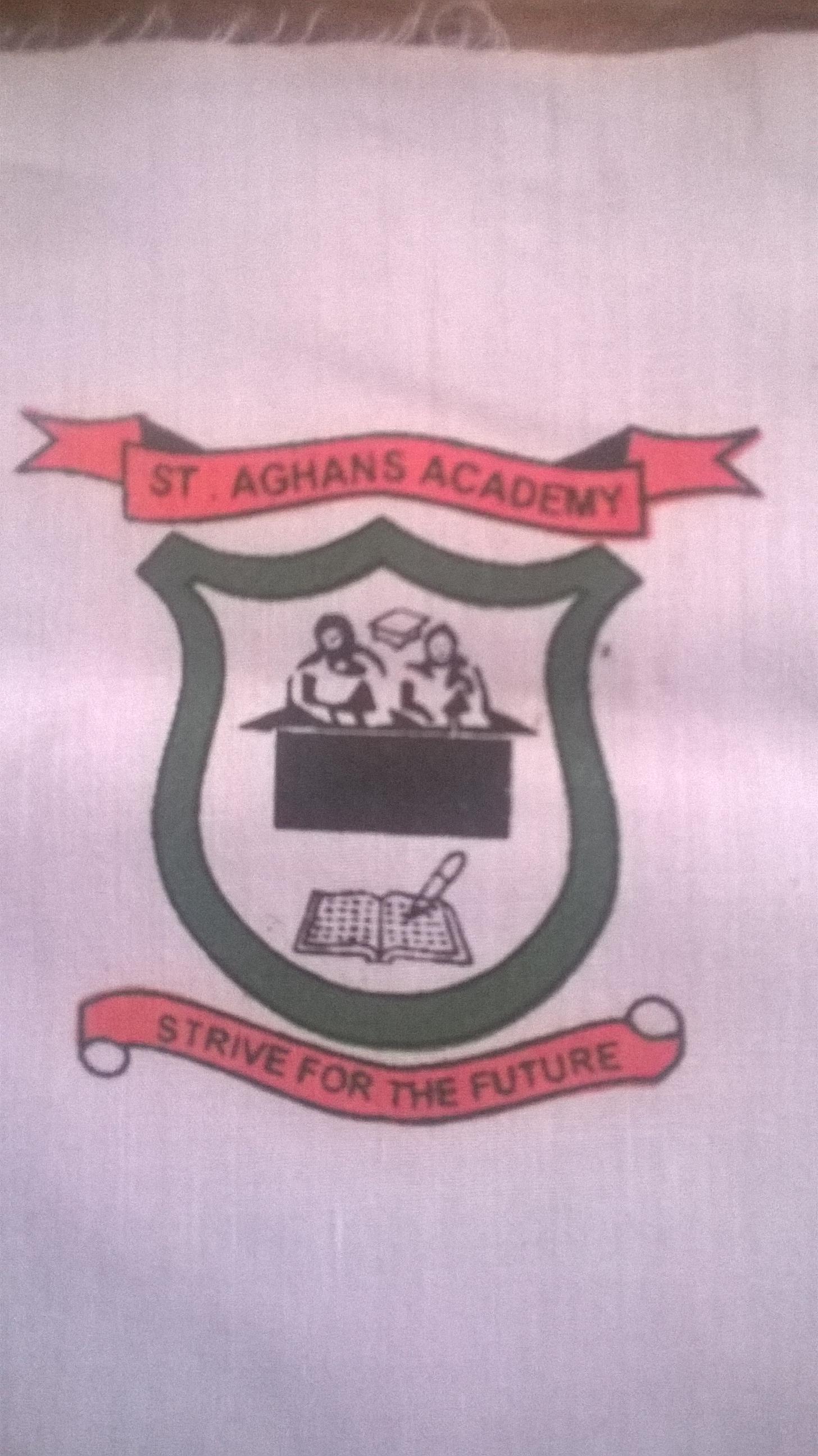 St Aghans Academy
