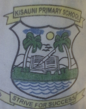 Kisauni Primary School logo