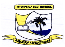 Mtopanga Mixed Secondary School