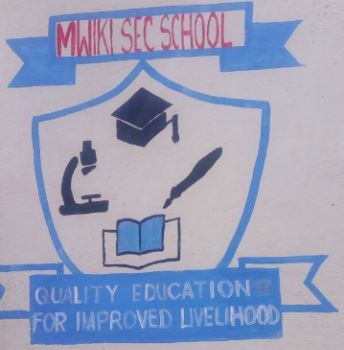Mwiki Secondary School