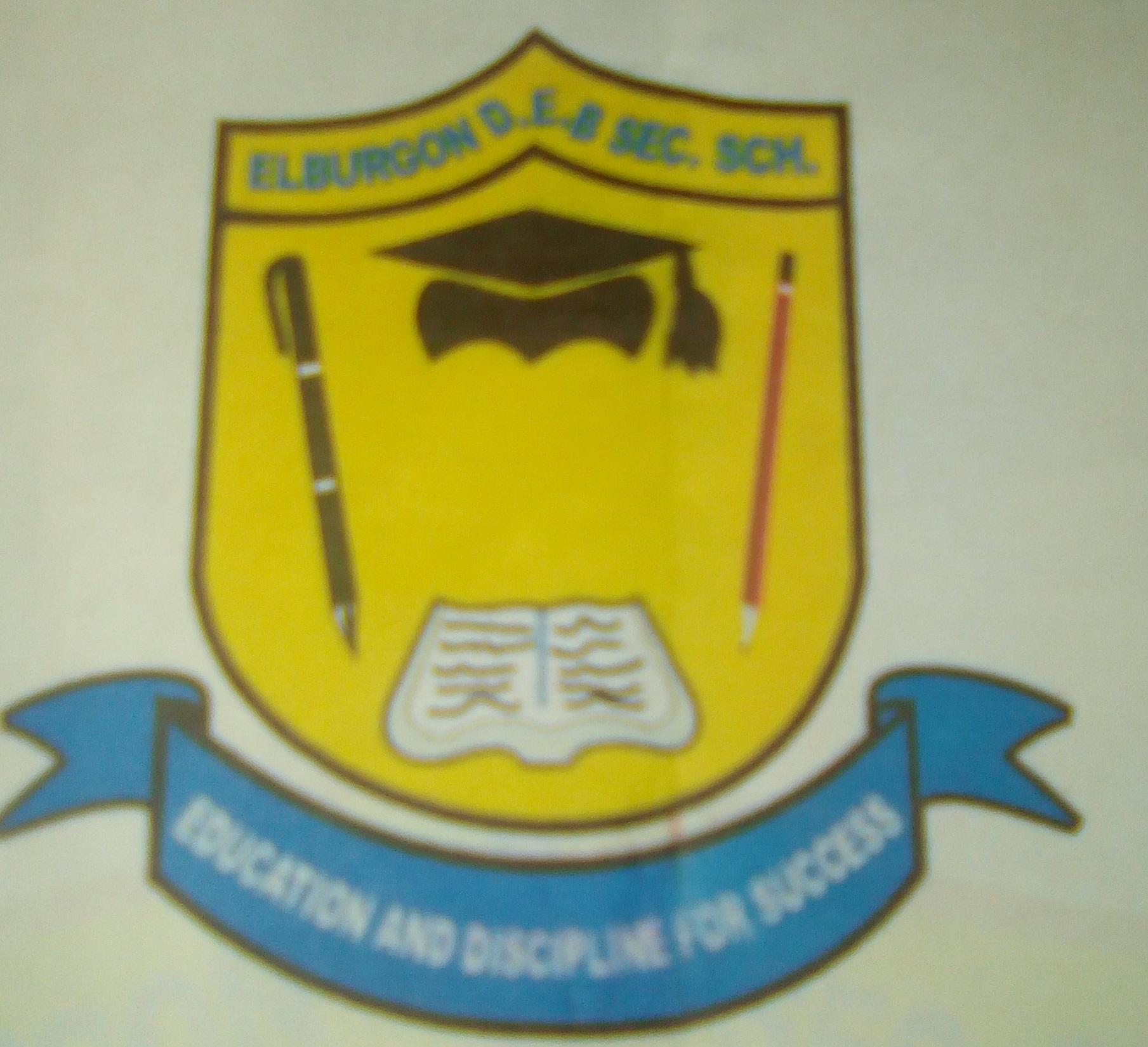 Elburgon DEB Secondary School