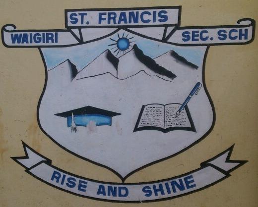 St Francis Waigiri Secondary