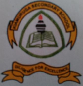 Kiamuruga Secondary School logo