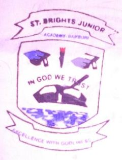 St Roselyn Junior School logo