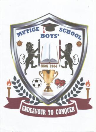 Mutige Boys School