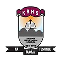 KARIMA BOYS HIGH SCHOOL