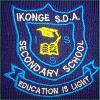 IKONGE SDA MIXED SECONDARY SCHOOL