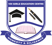 VOI GIRLS  EDUCATION CENTRE logo