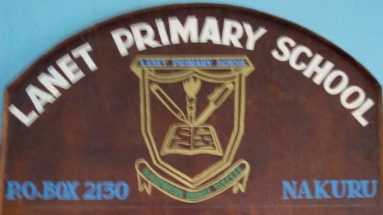 LANET PRIMARY AND SPECIAL UNIT