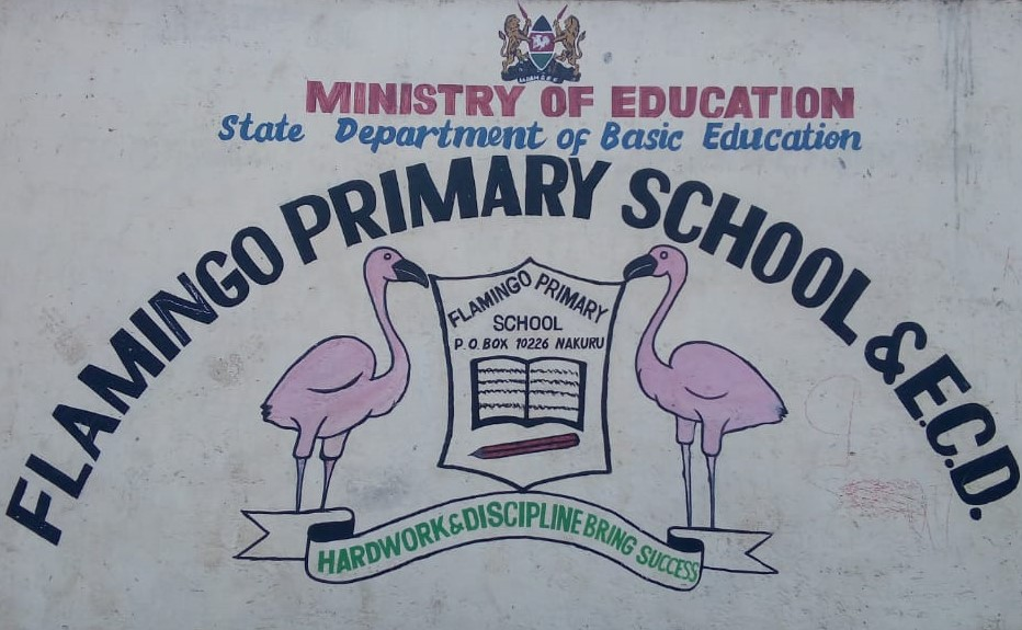 FLAMINGO PRIMARY SCHOOL