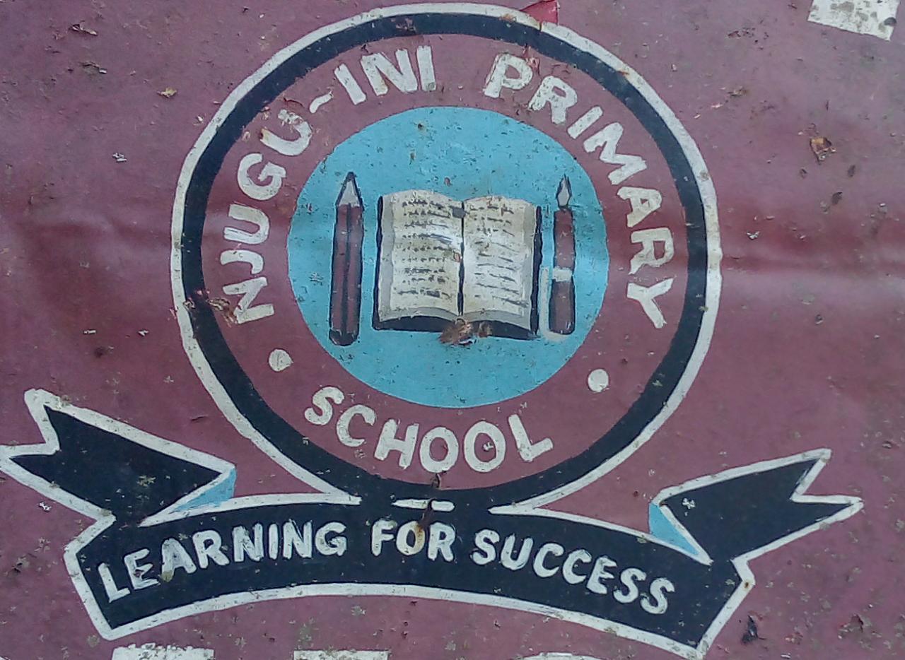 NJUGUINI PRIMARY SCHOOL