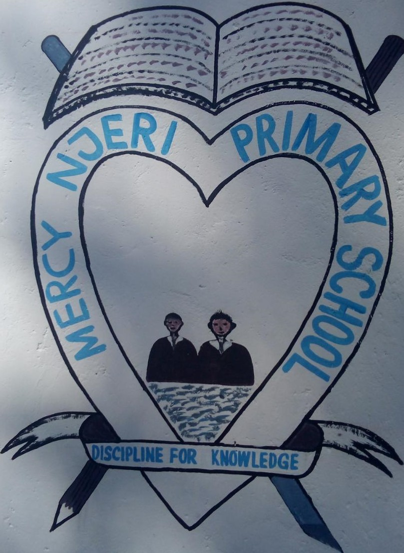 MERCY NJERU PRIMARY SCHOOL logo