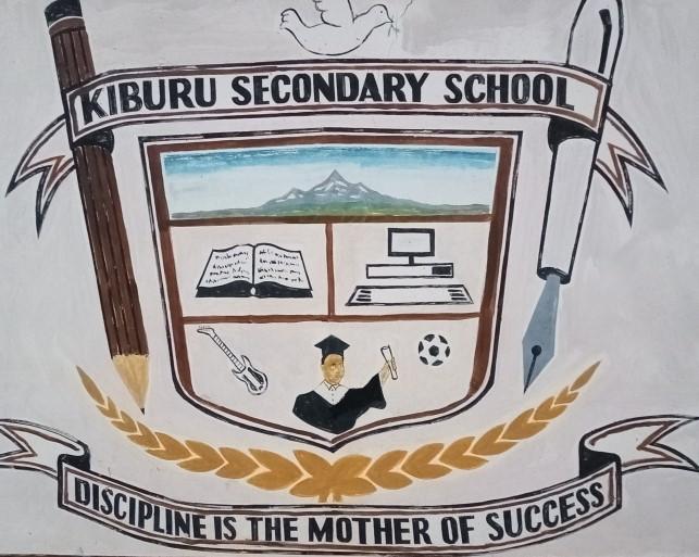 KIBURU BOYS HIGH SCHOOL